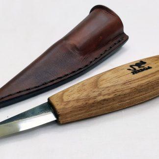 סכיני גילוף ישרות